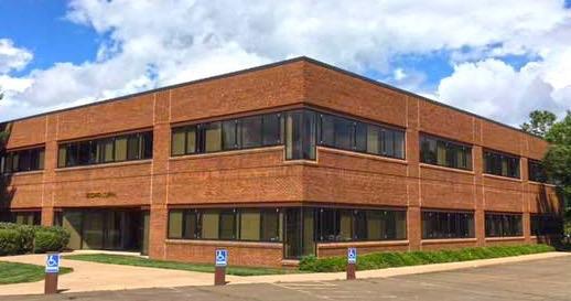bci building exterior